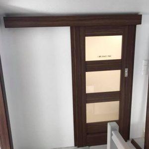 Montaż drzwi DRE w Augustowie