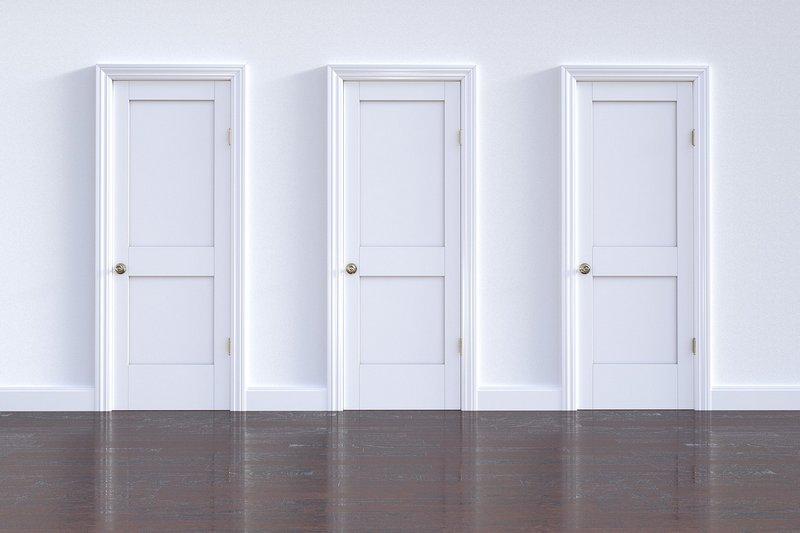 Drzwi wAugustowie? Sprawdź wnaszym salonie