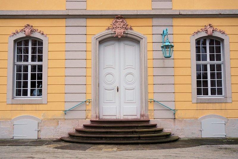 Drzwi zewnętrzne w Suwałkach