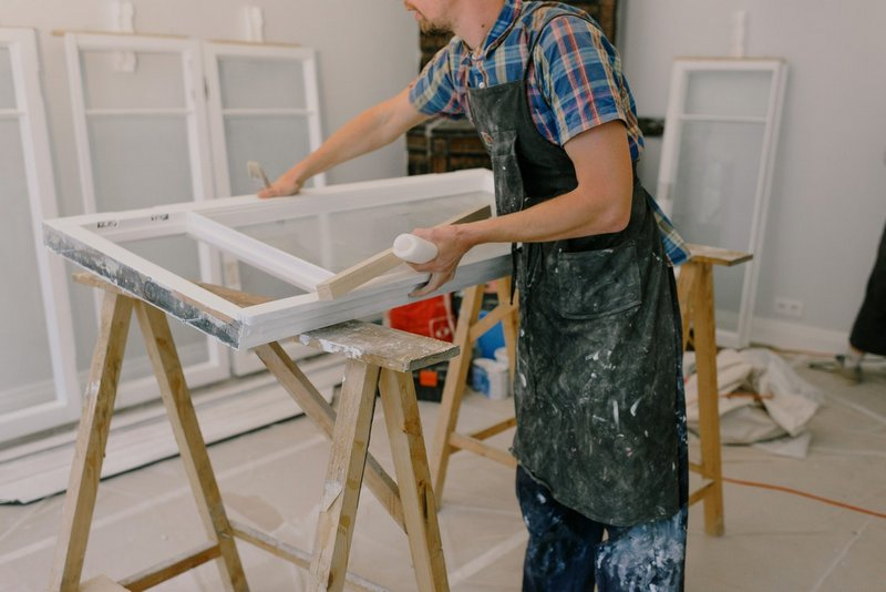 Ciepły montaż okien wSuwałkach iAugustowie